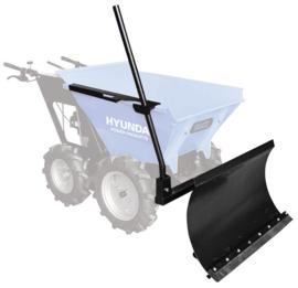 Sneeuwschuiver voor motor kruiwagen 57395