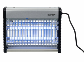 Insectenbestrijding met LED lampen. Waarom?