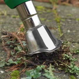 Voorjaarsactie: Electric Weedburner 2-in-1