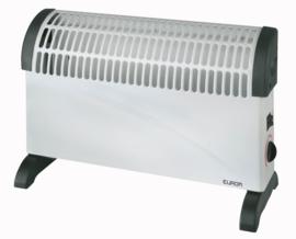 Eurom CK1500 convector kachel