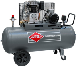 Airpress compressor HK 700/300