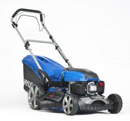 Hyundai Zelfrijdende grasmaaier 46cm met 145cc 4-takt OHV benzinemotor