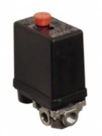 Airpress compressor componenten