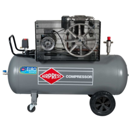 Airpress Compressor HK 650/200