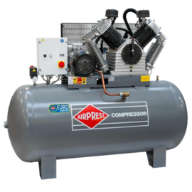 AIRPRESS Compressor HK 2500/900 ( Y/D ster driehoek starter)