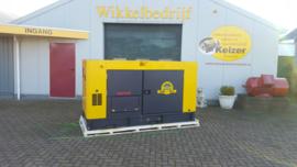 Kipor diesel generator type KDE 12STA