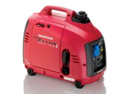 HONDA benzine aggregaat EU10i