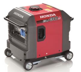 HONDA benzine aggregaat EU30is