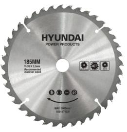 Hyundai Zaagblad 40T/185mm voor 56212