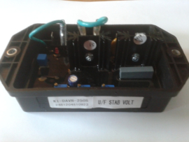 Spanningsregelaar (AVR) tbv Kipor KDE30/45/60SS3