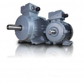 Omec 3~ Draaistroommotoren
