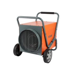 Eurom Heat-Duct-Pro 15kW (400V)