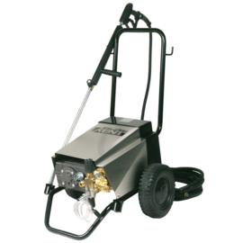 Koudwater-reinigers voor zwaar gebruik