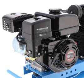 Airpress compressor BM 100-330