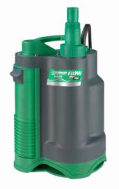 Eurom Flow Pro 550 DW vuilwater dompelpomp