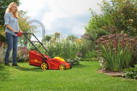 WOLF Garten elektrische grasmaaier A340 E 34 cm