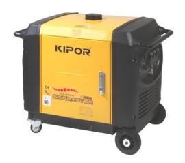 Kipor IG6000 onderdelen