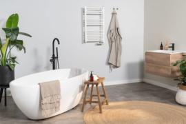 Haal wat design de badkamer in