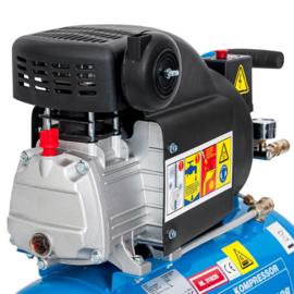 Airpress zuigercompressor HL 310/25 - 230V - 8 bar - hobby