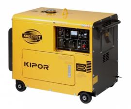 Kipor onderdelen (diesel)