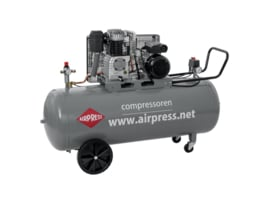Airpress compressor HL425-200 pro 10 bar (230V)