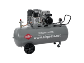 Airpress compressor HL425-150 pro 10 bar (230V)