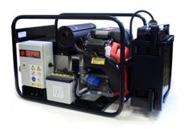 Benzine Aggregaat EP16000TE Honda 3000rpm 75dB(A) 14,5 kVA | 400V |