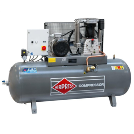 Airpress compressor HK 1500-500 14Bar Y/D