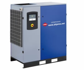 Airpress Schroefcompressor APS 30BD (+ ES4000 energy saver)