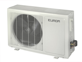 Eurom Split AC 18 Quick Install CH (split) airco