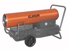 Eurom Fireball 60T heteluchtkanon