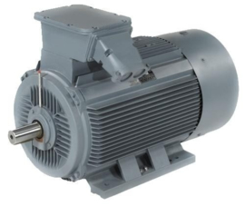 OMT1-IE3 315M2 132kW (3000rpm) 400/690V 50Hz B3/B5/B35//B5/B35/V1