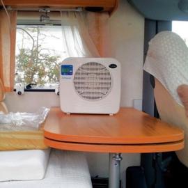 eurom ac2401 split caravan camper airconditioner. Black Bedroom Furniture Sets. Home Design Ideas