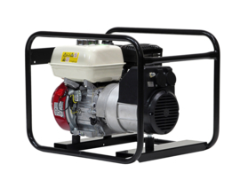 Benzine Aggregaat EP2500 Honda 3000rpm 70dB(A) 2 kVA | 230V