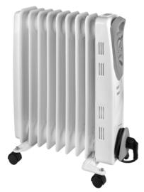 Eurom Rad 2000 oliegevulde radiator kachel
