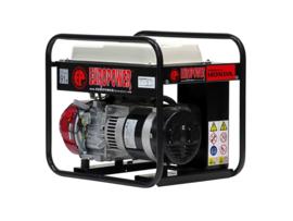 Benzine Aggregaat EP3300-11 Honda 3000rpm 70dB(A) 2,7 kVA | 230V