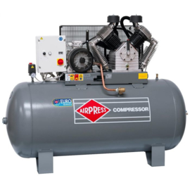 AIRPRESS Compressor HK 2000/900 ( Y/D ster driehoek starter)