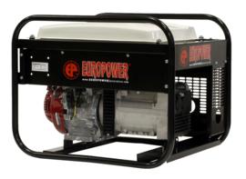 Benzine Aggregaat EP4100LN Honda 3000rpm 71dB(A) 3,6 kVA | 230V