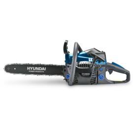 "Hyundai 58cc kettingzaag 20"""" (50cm)"