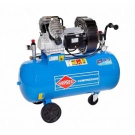 Airpress compressor LM 100-410