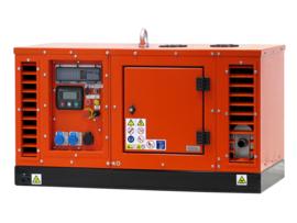 Diesel Aggregaat EPS3DE Kubota 1500rpm 60dB(A) 2,3 kVA | 230V | SUPER SILENT