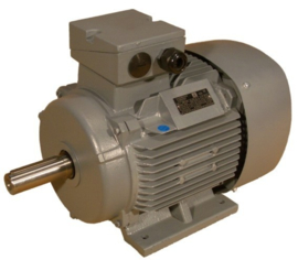 OMT1-IE3 132S2 5,5kW (3000rpm) 400/690V 50Hz B3/B5/B35