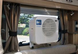 Eurom AC2401 (split) caravan airconditioner