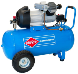 Airpress Compressor LM 90-350