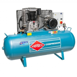 Airpress compressor K 500-1500 Super (Y/D)