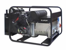 EUROM Benzine aggregaat HT7501 met Honda motor (400V)