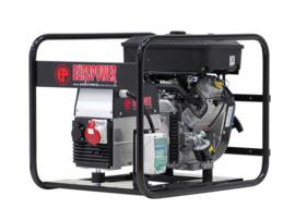 Benzine Aggregaat EPS1000T B&S 3000rpm 79dB(A) 9 kVA | 400V