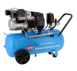 Airpress Compressor KM 50-350 (400V)