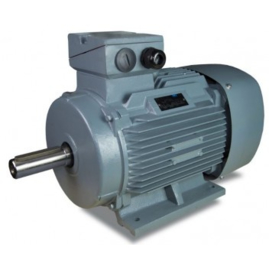 OMT1-IE3 315L4 160kW (1500rpm) 400/690V 50Hz B3/B5/B35