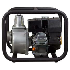 """Hyundai Schoonwaterpomp 80 MM (3"""") met 210 cc benzinemotor"""
